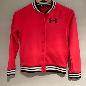 🐝2/$25 HURLEY UNDERGROUND ARMOUR Vest Size M EUC